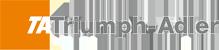 logo-triumph-adler-rgb