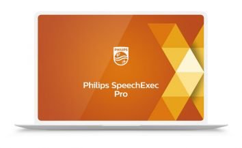 Jetzt NEU: SpeechExec Pro Software Version 11